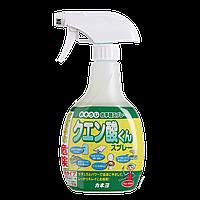 Спрей чистящий универсальный Kaneyo с лимонной кислотой 400 мл