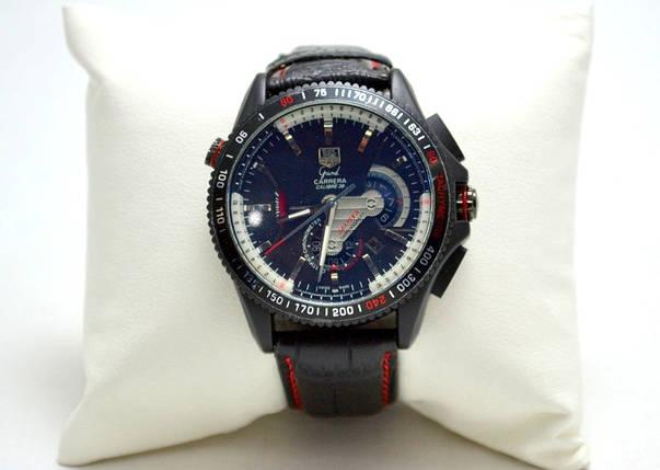 Часы механические мужские реплика на CARRERA GRAND  продажа 70ec41020a4f6