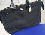 Сумка Mizuno Boston Bag Glove Leather Collection B3JM60