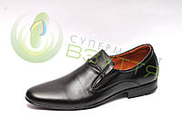 Кожаные туфли  L-Style