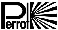 Муфта быстрого соединения Perrot KVF Ø100-250 мм для напорных рукавов, оцинк