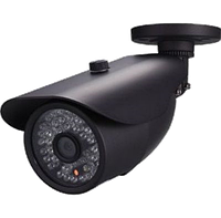 Grandstream GXV3672_FHD_36, Outdoor Day/Night HD IP Camera, 1/3, 3.1 Megapixel CMOS, 2048x1536, f=3.6, PoE, (with power supply) (Grandstream Networks
