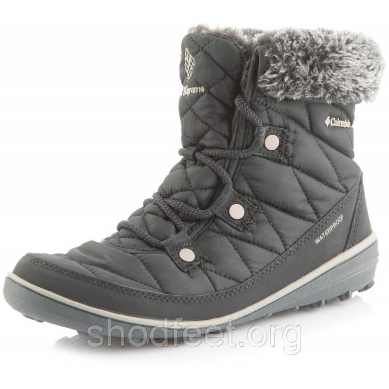 Ботинки Columbia Heavenly Shopty Omni-Heat BL1652-010