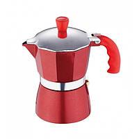 Гейзерная кофеварка Blaumann BL 1127 150 мл (3 чашки)