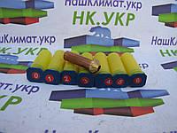 Дюзы (вставки) к ТРВ Alco от 0,5 кВТ до 14,2кВт