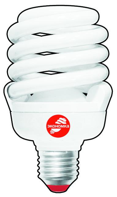 Лампы люминесцентные (клл)