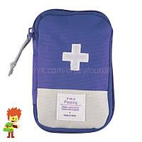 Аптечка первой помощи для туризма