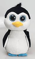 Мягкая игрушка Пингвин глазастик - GPI0