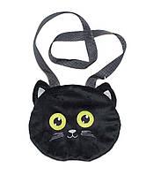 Мягкая игрушка Сумочка детская Кошечка - SMT0