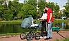 Детская коляска Hesba Condor Coupe deLux, фото 4