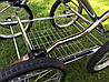Детская коляска Hesba Condor Coupe deLux, фото 6