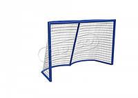 Ворота хоккейные без сетки SO017