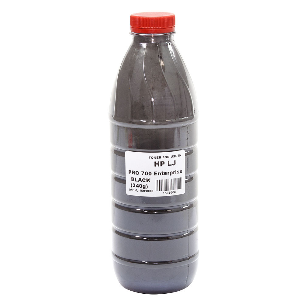 Тонер АНК 340г Black (1501000)