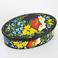 Украинский сувенир. Незабудки