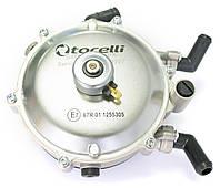 Редуктор  вакуумный Torelli Super мощностью до 140 кВт (180  л.с.)