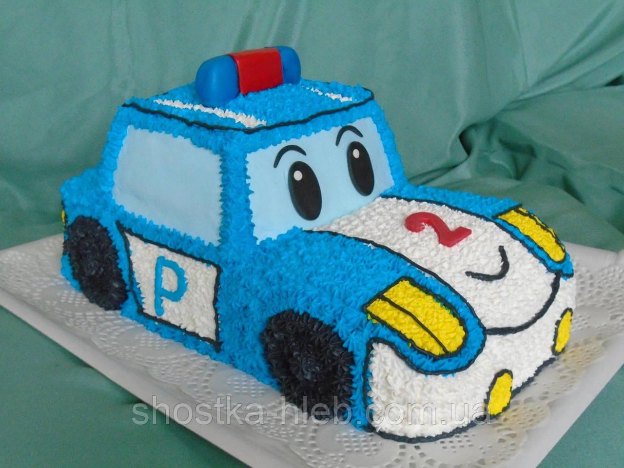 Торт  № 9
