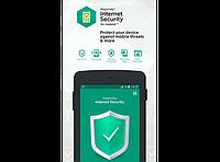 Kaspersky Internet Security для Android, продление лицензии на 1 год для защиты 1 устройства. (Kaspersky Lab)