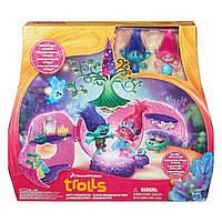 Trolls Игровой набор коронация - B6560