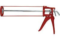 Пистолет для силикона БРИГАДИР, рамообразный, 225 мм