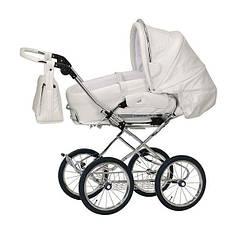 Детская коляска 2 в 1 Hesba Condor Coupe deLux VIP