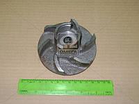 Д65-1307031 Крыльчатка насоса водяного ЮМЗ (чугун)
