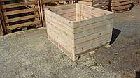 Яблочный контейнер