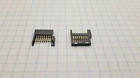 Разъем для карты памяти Micro SD 8P