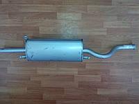 Глушитель ВАЗ 2108,-09
