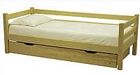 Кровать детская Л-117 (ЛК-137)