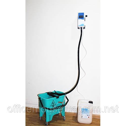 Дозуюча система для миючих розчинів,PROMAX 1P B