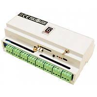 GSM-розетка 8 каналов (DIN), фото 1