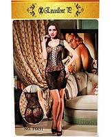 Платье мини, платье сеточка для соблазнения. Отлично тянется, подходит на размер 44-48. Розница и опт.