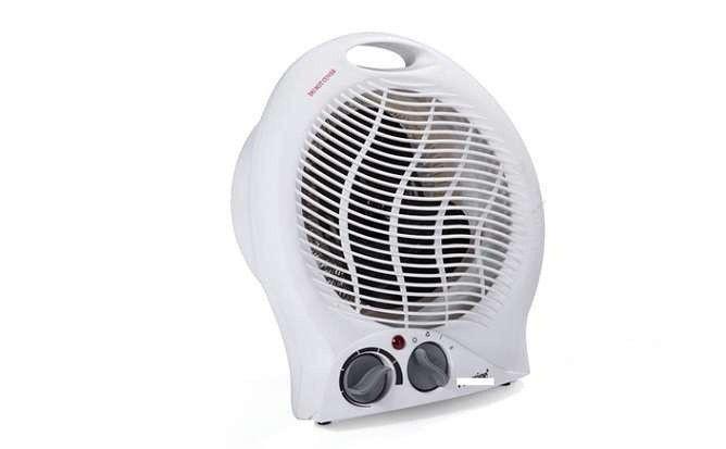 Тепловентилятор Nokasonik 2000 Вт