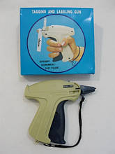 Пістолет Arrow-9s, для кріплення етикеток