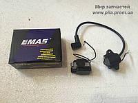 Зажигание EMAS мото опрыскивателя из 2-ух частей