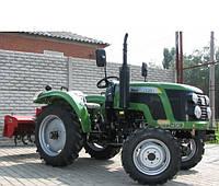 Мини-трактор Zoomlion R-244