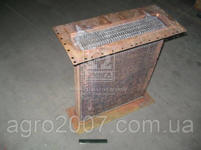 Сердцевина радиатора новая  ЮМЗ 4-х рядн. (пр-во Оренбург) 45У-1301020