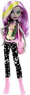 Моаника Д'Кэй Добро пожаловать в Школу Монстров (Mattel DTR22 Whelcome to Monster High Moanica D'Kay Doll)