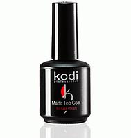 ТОП матовый Kodi Professional, (MATTE TOP), 8 мл
