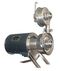 Молочный насос Г2-ОПД, Насос центробежный Г2-ОПД