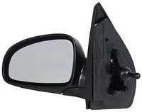Зеркало наружное левое механическое Авео Т-200 (оригинал)  GM