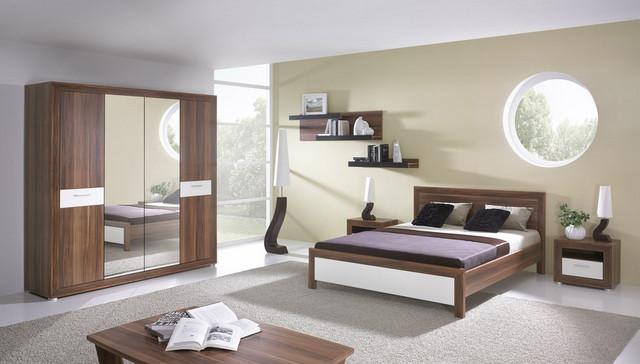 Спальня МАКS
