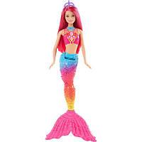 "Кукла Barbie ""Русалочка с Дримтопии"" / Barbie Rainbow Kingdom Mermaid Doll"
