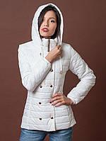Качественная курточка на синтепоне