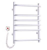 Электрич.полотенцесушитель Стандарт-6 (680*500*130) 95 Вт белый, фото 1