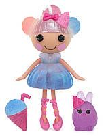 Мини-лалалупси Мерцающая Фея (Lalaloopsy Mini Doll- Frost I.C. Cone), фото 1