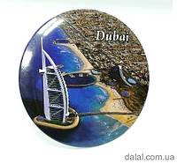 Магнит-подставка Дубаи 295 (10см)