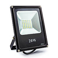 LED прожектор EV-20W standart