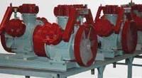 Поршневой компрессор, Ozen, низкого давления, SB 2-220, Дизельный