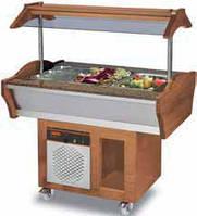 Салат-бар холодильный GGG SB-CGN120